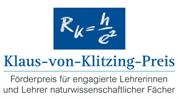 Klaus von Klitzing Preis